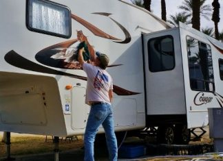 mobile rv cleaning service clay ny