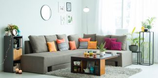 decoración hogar online