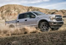 used ford trucks
