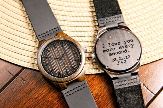 personalized watch for him