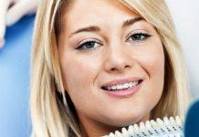 Dental Veneers Treatment