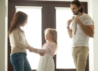 Houston child custody attorneys