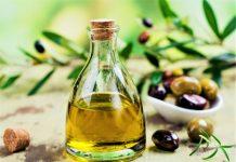 olive oil singapore